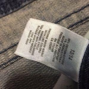 🇺🇸Aeropostale 4/$50 juniors 13/14 cutoff shorts
